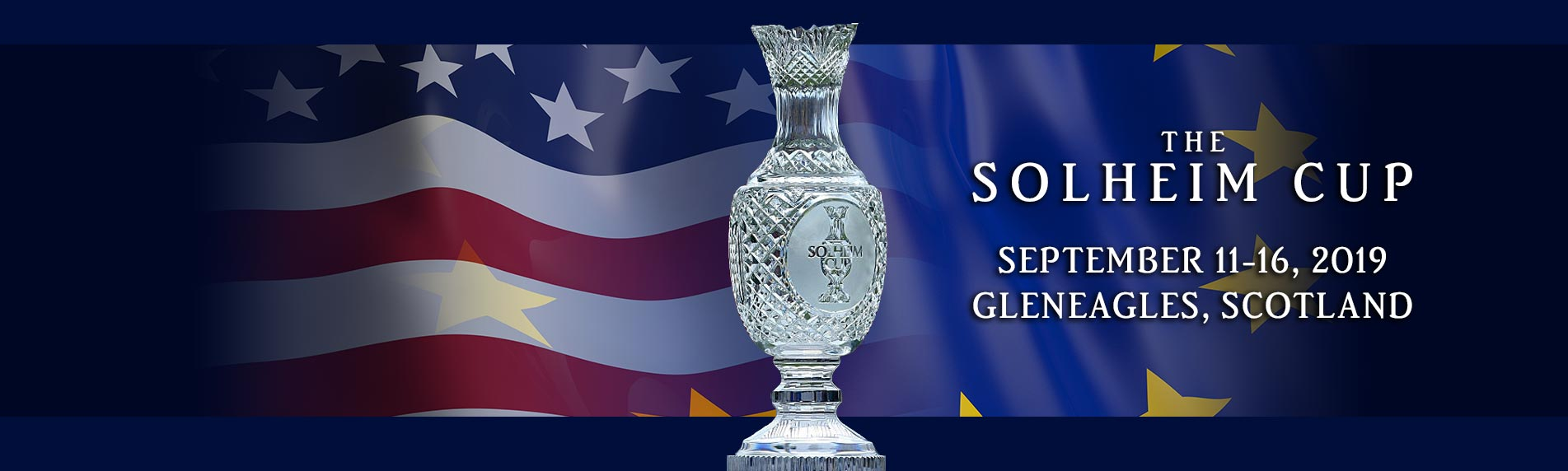 Premier Golf Solheim Cup Packages