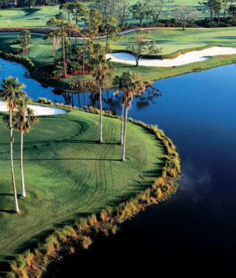 The Champion Course at PGA National
