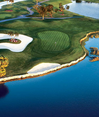 The Palmer Course at PGA National Resort
