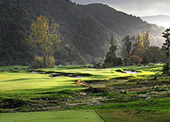 Royal Wellington Golf Club