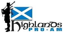 2013 Highlands Pro Am