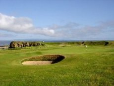 Turnberry Ailsa Course, Scotland