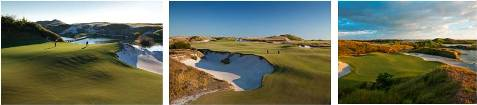 Streamsong Red Course