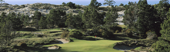 Bandon Trails Course
