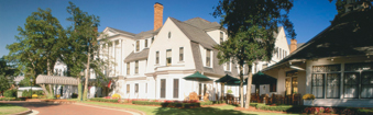 Pinehurst Resort accommodations