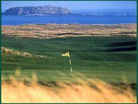 Ballyliffin GC