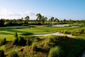 St. Lucie Trail Course