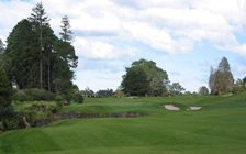 Titarangi Golf Club